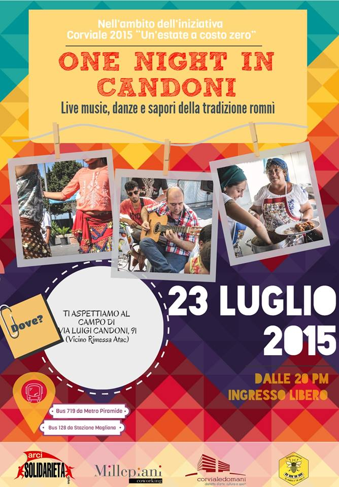 One Night Candoni