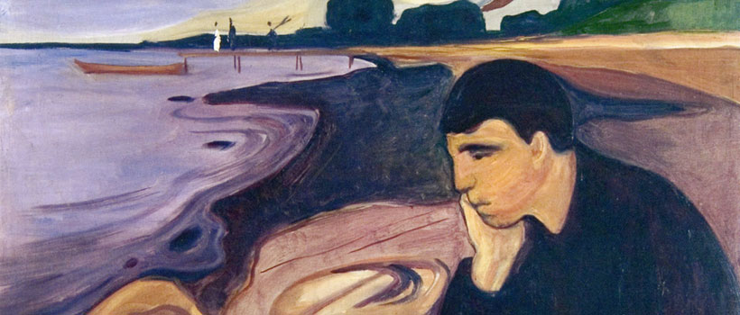 Anima, Munch