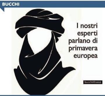 Bucchi Repubblica 7 luglio 2015