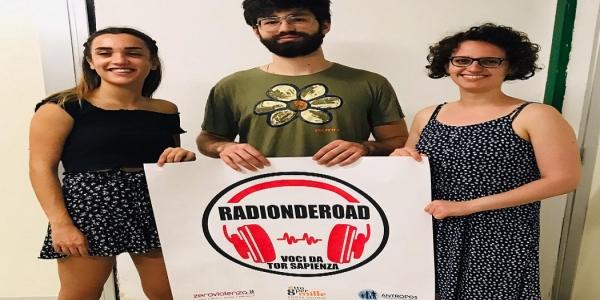 E' online la nuova puntata di Radionderoad