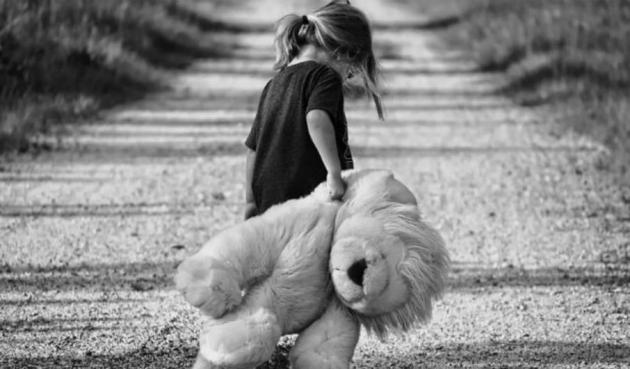 Violenza contro i minori: ancora le bambine come prime vittime