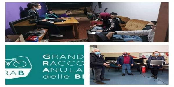 Radionderoad, nuova puntata sulla cultura a Roma