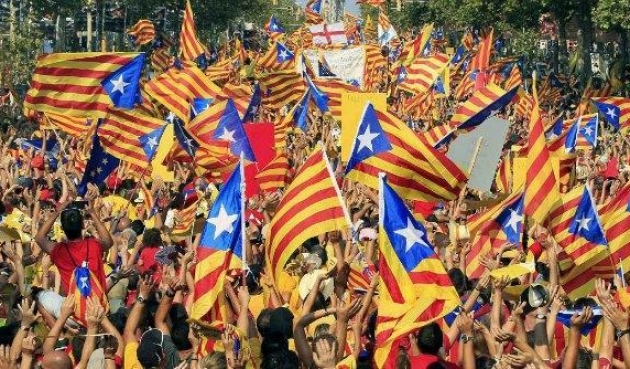 """Mercè Barceló: """"Ecco perché la questione catalana riguarda tutti"""""""