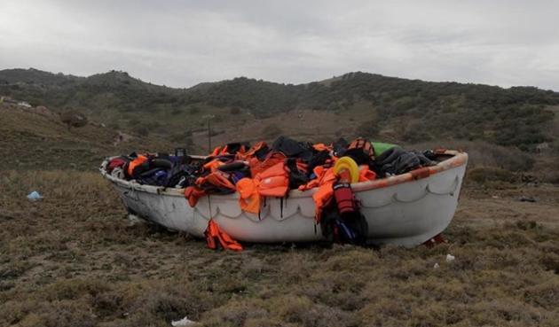 Migranti, 2017 anno da dimenticare. Il bilancio della Campagna LasciateCIEntrare